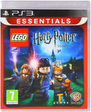 LEGO Harry Potter: Years 1-4 (Essentials) /PS3 (DELETED TITLE)