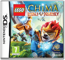 LEGO Legends of Chima: Laval's Journey (ENG/Nordic) /NDS