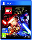 Lego Star Wars: The Force Awakens (English/Danish) /PS4