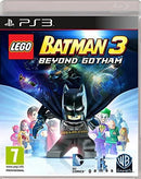Lego Batman 3: Beyond Gotham (Essentials) (Eng/Nordic) /PS3  (DELETED TITLE)