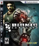 Bionic Commando (PEGI) /PS3