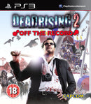 Dead Rising 2: Off the Record (BBFC) /PS3