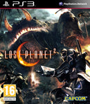 Lost Planet 2 (Essentials) /PS3