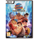 Street Fighter: 30th Anniversary Collection /PC