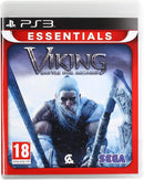 Viking: Battle For Asgard /PS3