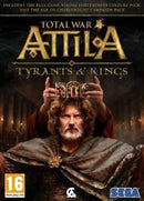 Total War Attila: Tyrants and Kings /PC