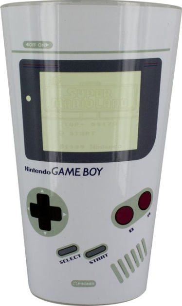 Nintendo Game Boy Colour Change Glass /Merchandise