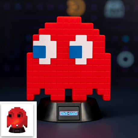 Pac-Man Paladone Icons - Blinky Icon Light /Merchandise