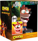 Crash Bandicoot Paladone Icons - Crash Bandicoot Icon Light /Merchandise