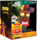 Crash Bandicoot Paladone Icons - Aku Aku Icon Light /Merchandise