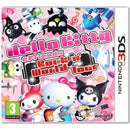 Hello Kitty and Friends: Rockin World Tour /3DS