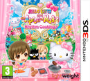 Hello Kitty and the Apron of Magic: Rhythm Cooking /3DS