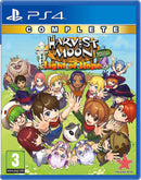 Harvest Moon - Light of Hope - Complete Special Edition /PS4
