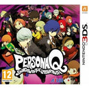 Persona Q: Shadow of the Labyrinth /3DS