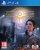 Close to the Sun /PS4