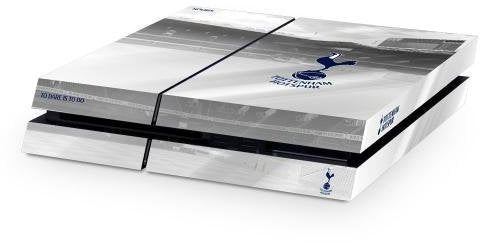 Official Tottenham Hotspur FC - PlayStation 4 (Console) Skin /PS4