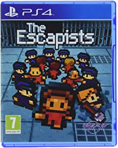 The Escapists /PS4