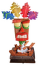 First4Figures - Crash Bandicoot Aku Aku Mask (Life Size) RESIN Statue /Figures