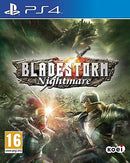 Bladestorm Nightmare /PS4