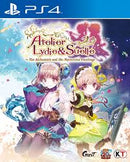 Atelier Lydie & Suelle: The Alchemists and the Mysterious Paintings /PS4