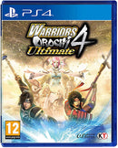 Warriors Orochi 4 - Ultimate /PS4