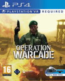 Operation Warcade (For Playstation VR) /PS4