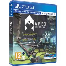 Apex Construct (For Playstation VR) /PS4