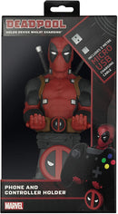 Cable Guys Controller Holder – Deadpool /Merch