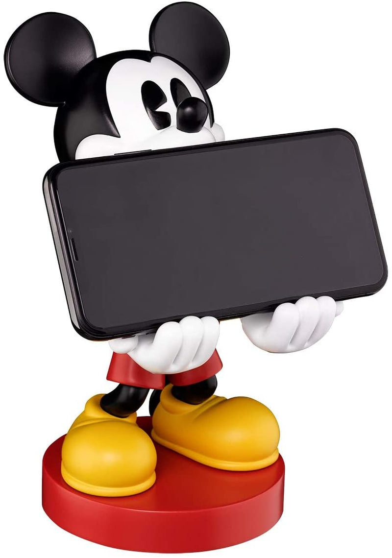 Cable Guys Controller Holder - Mickey Mouse /Merch