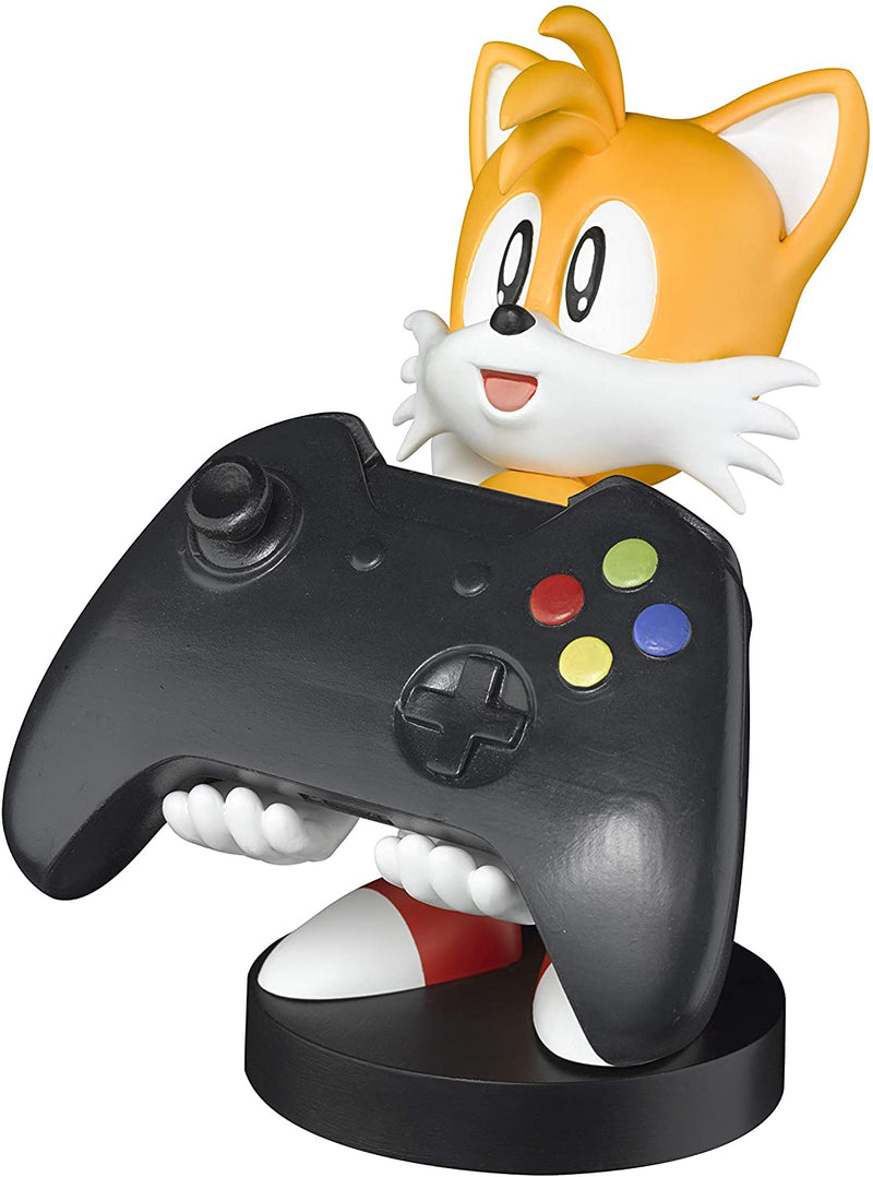 Cable Guys Controller Holder - Tails (Sonic the Hedgehog) /Merch