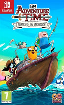 Adventure Time: Pirates of the Enchiridion /Switch