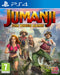 Jumanji The Video Game /PS4