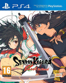 Senran Kagura: Burst Re:Newal /PS4