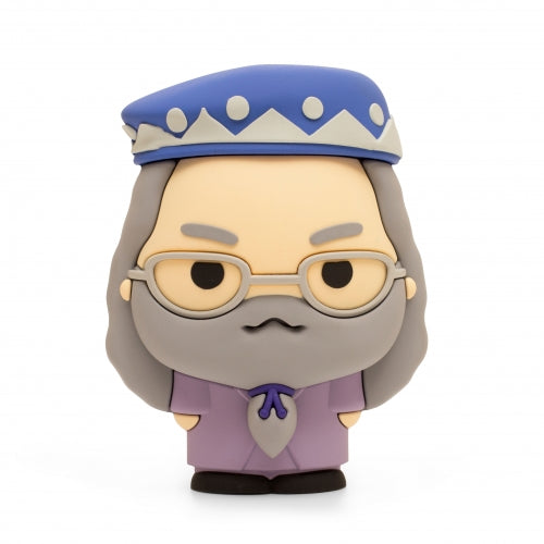 PowerSquad: Power Bank - Albus Dumbledore /PowerBank