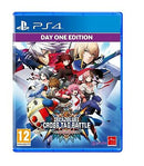 BlazBlue Cross Tag Battle 2 - Day One Edition /PS4