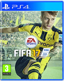 Fifa 2017 - (PS4) [video game]