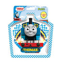 Thomas & Friends Racing Train Shaped Plate, Multi