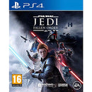 Star Wars JEDI: Fallen Order (PS4) [video game]