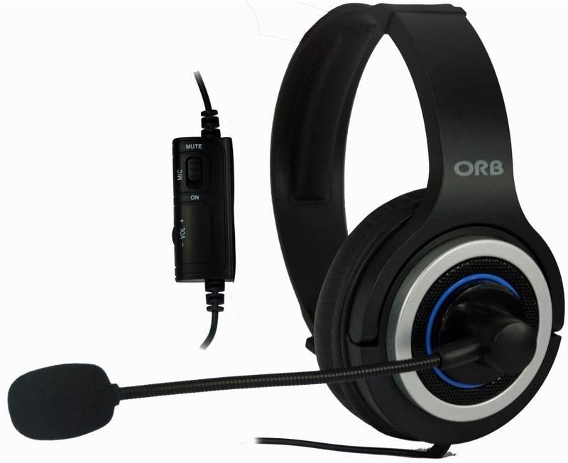 Elite Chat Headset (ORB) /PS4