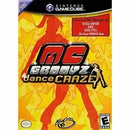 McGroovz Dance Craze /GC