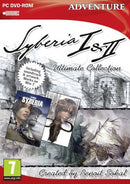 Syberia 1 & 2: Ultimate Collection /PC