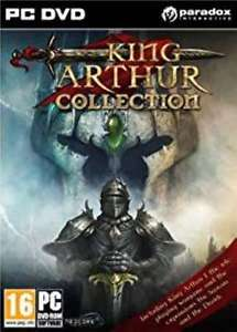 King Arthur Collection /PC