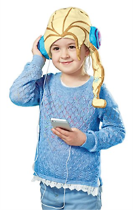 Headphone Hats - The Snow Queen - Beanies With Integrated Headphones /Audio
