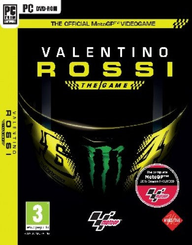 Valentino Rossi: The Game (MotoGP16) /PC