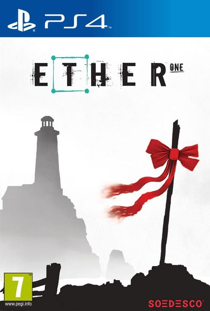 Ether One /PS4