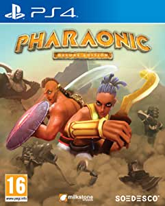 Pharaonic Deluxe Edition /PS4