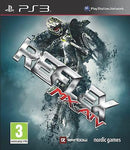 MX vs ATV Reflex (ITALIAN BOX EFIGS IN Game) /PS3
