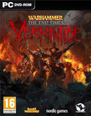 Warhammer: End Times - Vermintide /PC