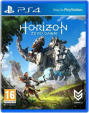 Horizon: Zero Dawn (ENG/FRE/ESP/ARAB Box) (Bundle Copy) /PS4