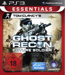 Tom Clancy's Ghost Recon: Future Soldier (Essentials) /PS3
